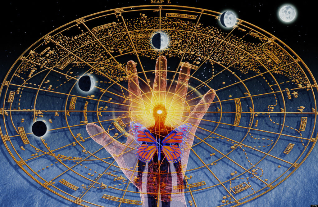 Ascendente astrológico