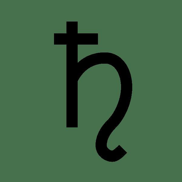 Saturno-Simbolo